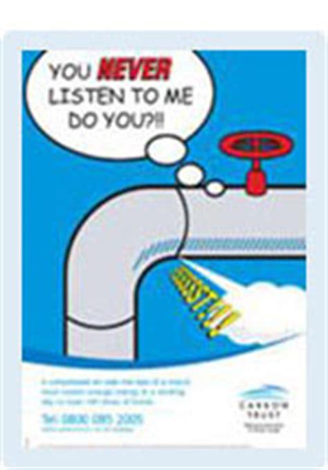 air leak surveys advantiv energy efficiency services
