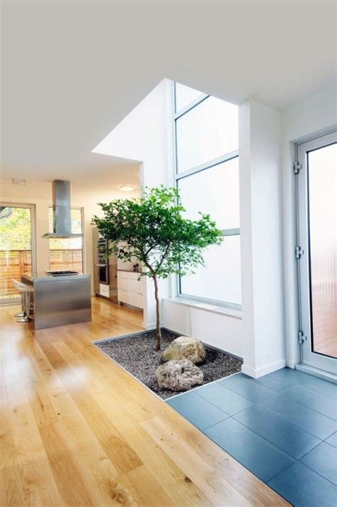arbre interieur