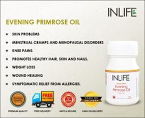 primrose oil and hairloss 1000 images about evening primrose oil on pinterest