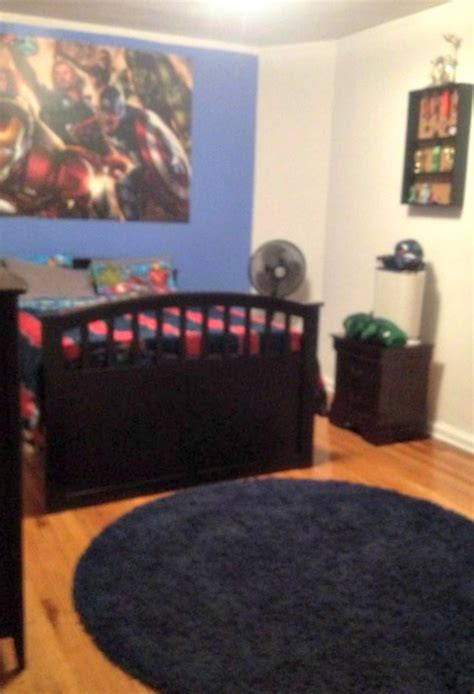 avengers bedroom theme boys room avengers room ideas