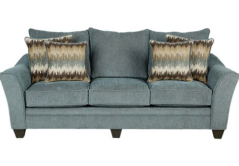 sofa teal teal sleeper sofa lucan navy sleeper sofa sofas blue thesofa
