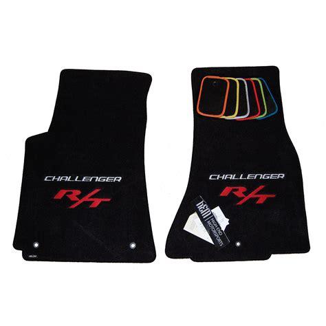 dodge challenger car mats dodge challenger r t floor mats