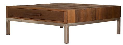 salontafel hout wit combinatie salontafel reclaimed oak troyes 120x120 salontafels