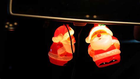 autolen geel weihnachtsdeko f 252 rs auto engel am r 252 ckspiegel auto