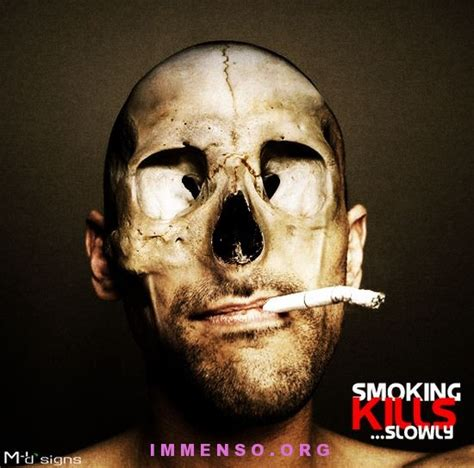 shock contro il fumo immagini scioccanti contro il fumo poster e foto anti