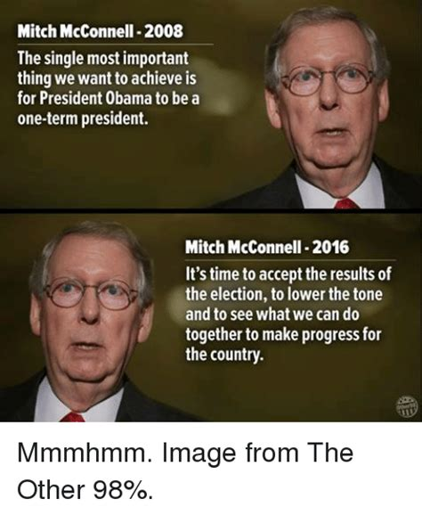 Mitch Mcconnell Memes - 25 best memes about mitch mcconnell mitch mcconnell memes