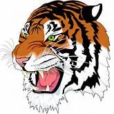 Tiger Head Clip Art | Clipart Panda - Free Clipart Images