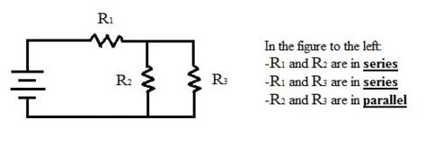 resistors in series and parallel light bulbs many paths lesson www teachengineering org
