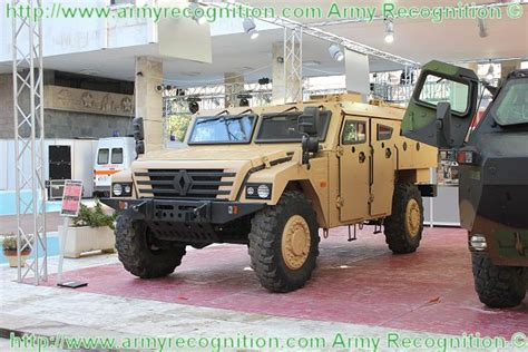 renault sherpa military strong presence of the french defence industry at the