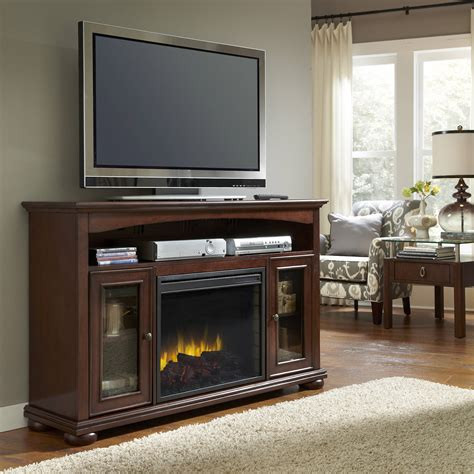 gas fireplace tv console furniture exciting costco entertainment center for inspiring tv stand design ideas