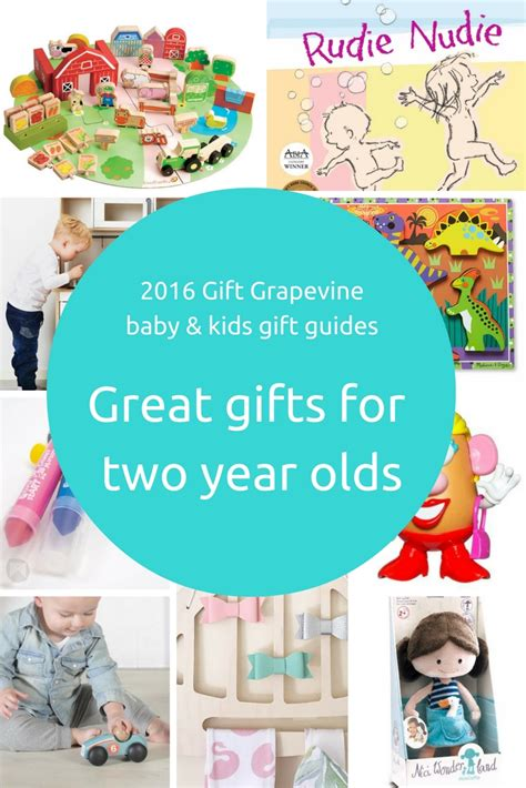 Gifts For 2 Year Olds - great gifts for two year olds gift grapevine gift guides