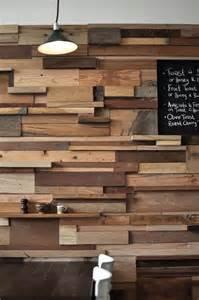 id 233 es d 233 co habiller ses murs de bois