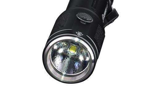 Hv9257 Nitecore Mt26 Senter Led Cree Xml U2 800 Lume Kode Bis9311 2 led flashlights teekland t6 led 500lumen 5 modes waterproof torch zoomable focus tactical