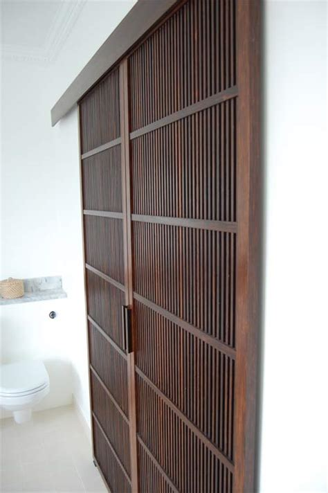 Sliding Screens Room Dividers - koushido slatted doors shoji co uk japanese screens paper screens japanese sliding screens