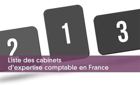 Classement Cabinet Comptable by Classement Des Cabinets D Expertise Comptable En En