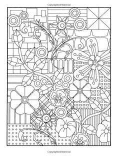 libro twilight garden coloring book livro de colorir floresta m 225 gica coloring pages flores colorear p 225 ginas
