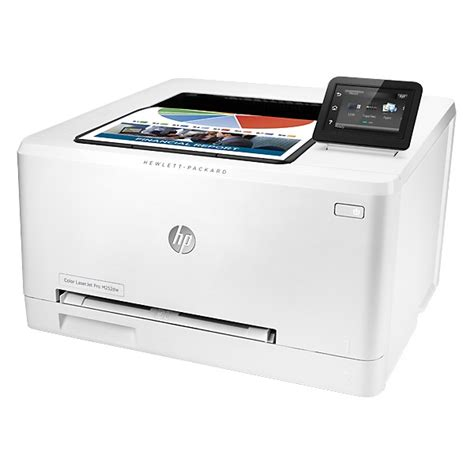 Printer Laserjet Wifi hp m252dw b4a22a wireless color laserjet pro 200 printer 600x600dpi 19ppm printer thailand