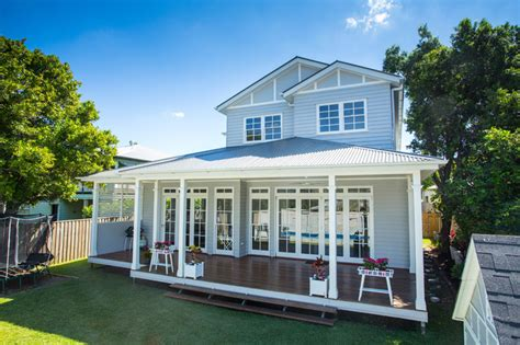 Cool Garages Designs giving new life to the old queenslander provoke