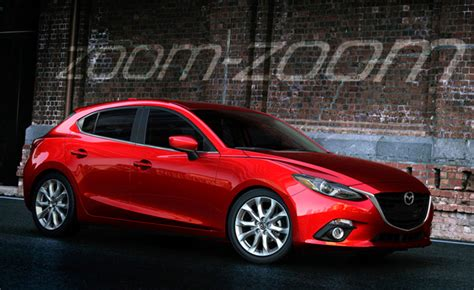 mazda zoom 3 top 10 things you need to about the 2014 mazda3