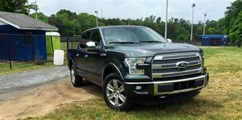 2015 Ford F 150 Platinum Price 2015 Ford F 150 Platinum Review