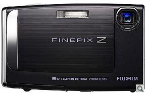 Fujifilm Finepix Z10fd Digital Launches by Fujifilm Z10fd Review