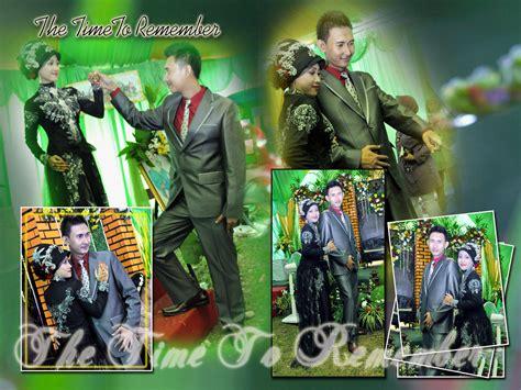 Wedding Kolase Psd by Edit Album Kolase Wedding Ulang Tahun Psd Template Kolase
