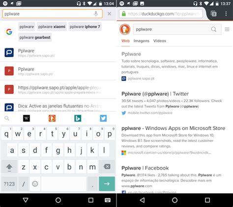 mozilla android 5 dicas para usar ainda melhor o firefox no android