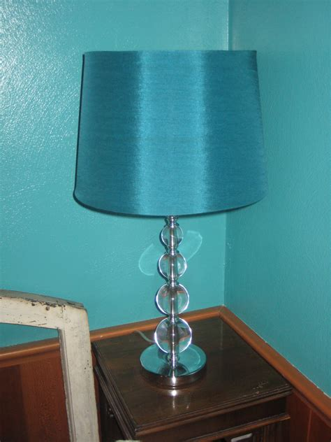 turquoise table l shades contemporary living room with turquoise satin table l
