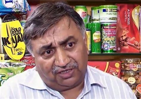 naresh haircut story hindi tv actor naresh gosain nettv4u
