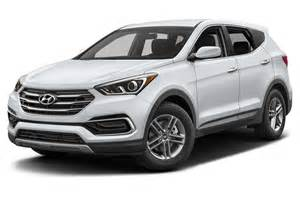 Hyundai Santa Fe Suv New 2017 Hyundai Santa Fe Sport Price Photos Reviews