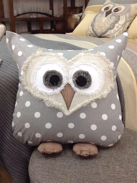 pillow ideas best 25 owl pillow pattern ideas on owl