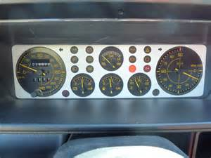 Lancia Delta Integrale Dashboard Lancia Delta S4 For Sale Image 24