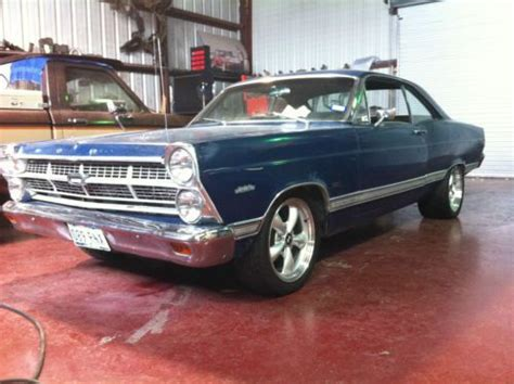 car owners manuals for sale 1967 ford fairlane free book repair manuals find new 1967 ford fairlane fastback 500 with a 289 c i engine 3 speed manual project in
