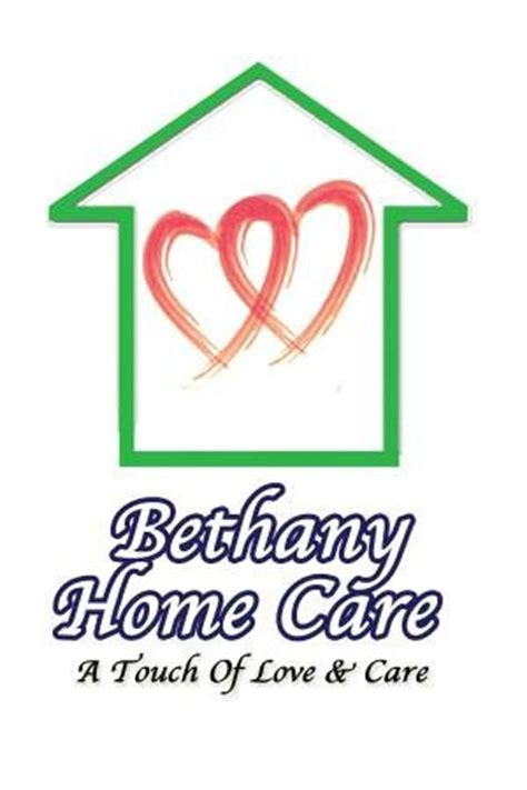 bethany home care services affordable dependable