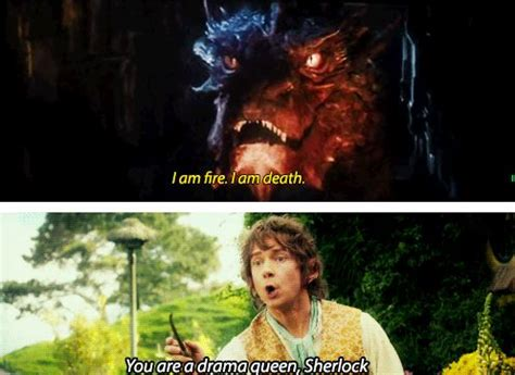 The Hobbit Memes - the hobbit memes geek pinterest