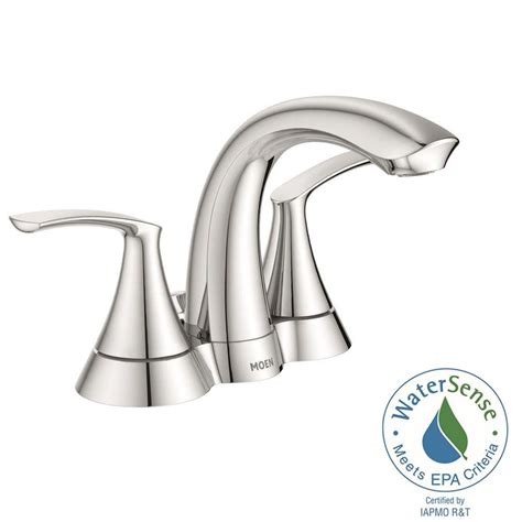 How To Clean Chrome Faucets by Moen Bathroom Faucets Amazing Faucets Bathroom Delta