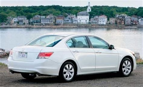 2008 honda accord price honda announces pricing for all new 2008 accord car news