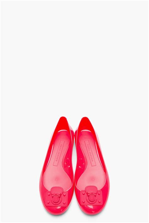 cerise pink flat shoes 64 best i marc images on marc