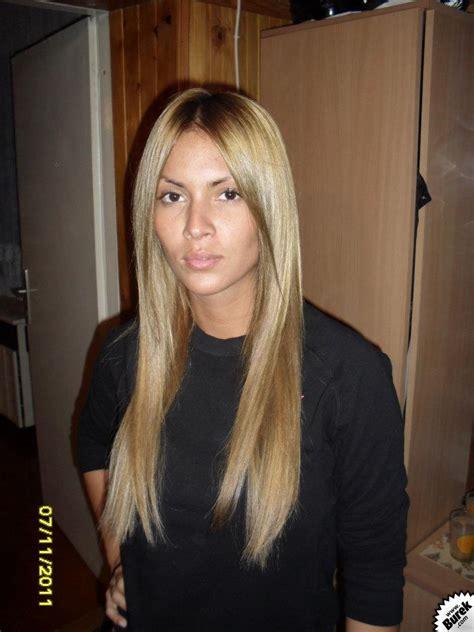 najbolje emo hairstyles svetlo smedja boja kose