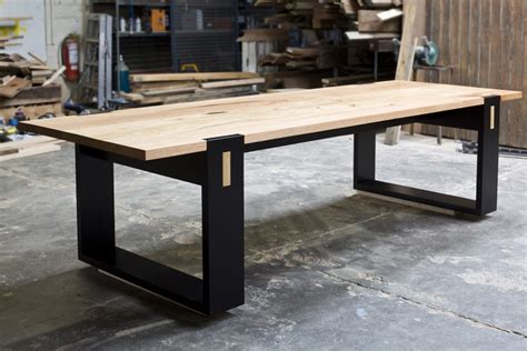 Handmade Dining Tables Melbourne - the strathewen custom made dining tables melbourne