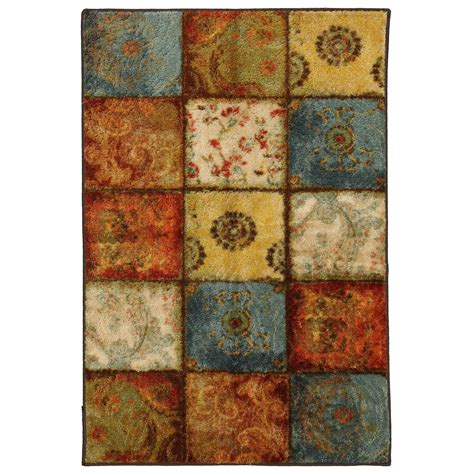 Brayden Studio Fresno Geometric Area Rug Reviews Wayfair Accent Rug