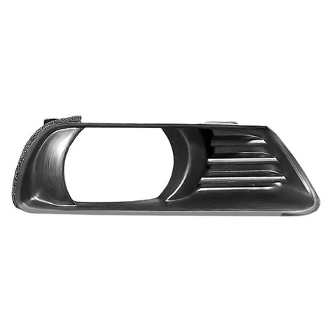 2007 toyota camry bumper k metal 174 toyota camry xle 2007 2009 front bumper fog