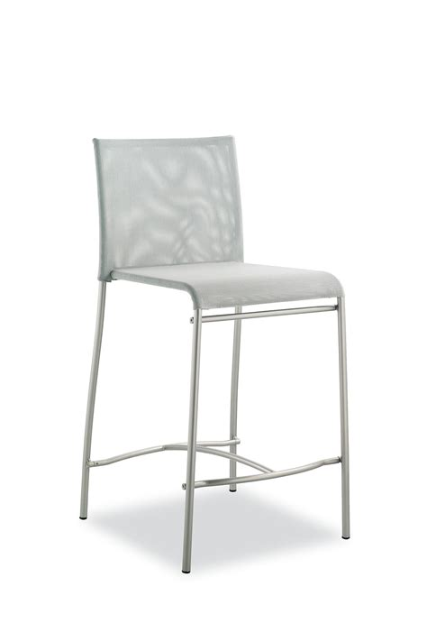 Tabouret Ixina by Pitanga Tabouret Cm Avec Assise Textile Synthtique