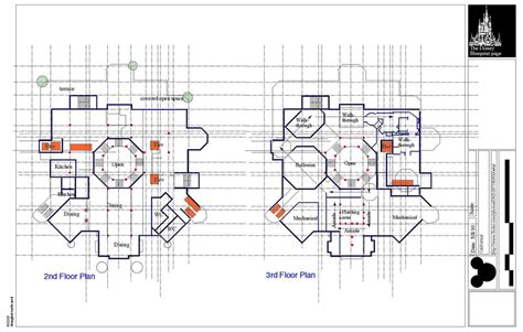 Disney Castle Floor Plan Images - cinderella castle floor plan www pixshark images