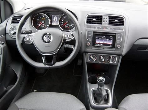 the comfort line vw polo comfortline testbericht auto motor at
