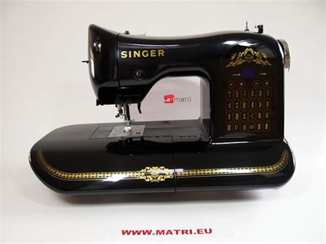 Mesin Jahit Singer One Limited Edition singer 160 limited edition matri sewingmachines