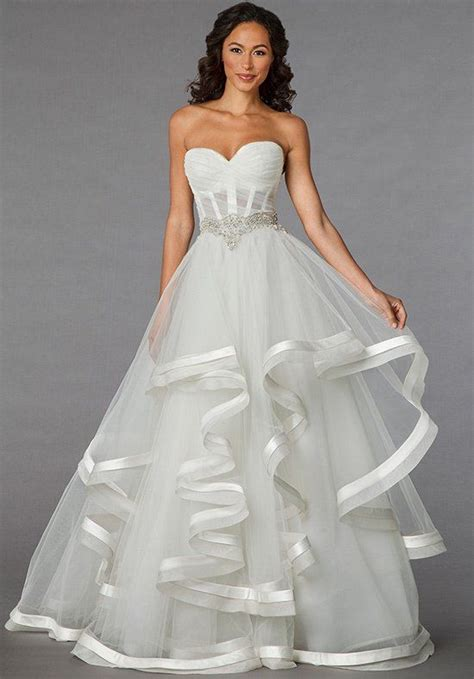 kleinfeld princess wedding dresses pnina tornai for kleinfeld wedding dresses