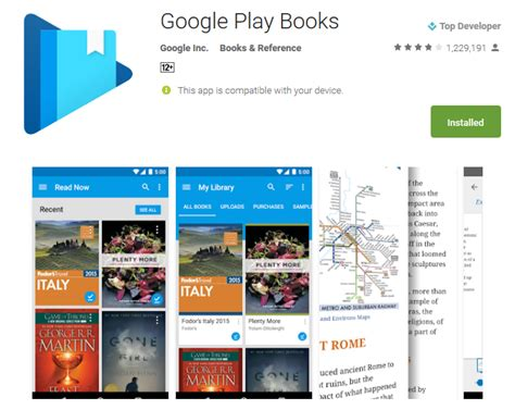 Play Store Books Top 15 Speed Reading Apps Learn To Read Apps Andy Tips
