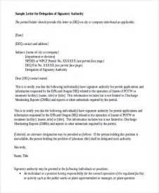 task delegation template sle delegation letter 9 free documents in