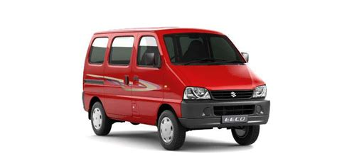 maruti ltd maruti suzuki eeco automotive manufacturers pvt ltd